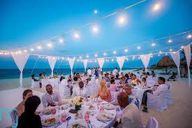 playa wedding venues best riviera wedding venues m j photo magical