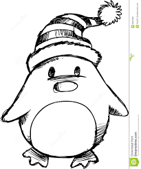 holiday coloring pages coloring pages of penguins free