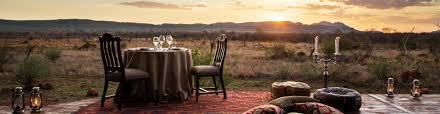 honeymoons the luxury safari company