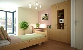 bedroom small apartment ideas space saving one room kitchen