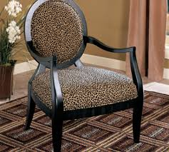 Leopard Print Accent Chair Choosing The Accent Chair By Sofas And Sectionals