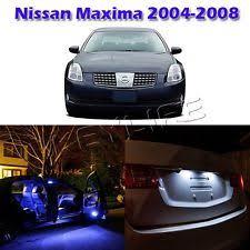 car u0026 truck interior lights for nissan maxima with warranty ebay