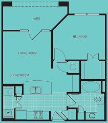 Floor Plans For Flats 1 2 Bedroom Apartments For Rent In Brookhaven Ga Brookleigh