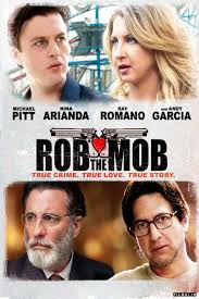 Ver Pelicula Rob the Mob