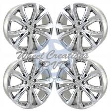 chrome lexus rims o e m wheel exchange wheel creations pvd