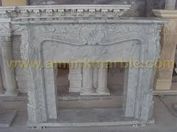 Travertine Fireplace Hearth - travertine fireplace hearth a travertine fireplace the focal point