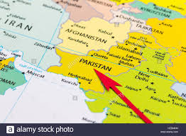 Islamabad Map Pakistan Map Atlas Map Of The World Political Flag Country