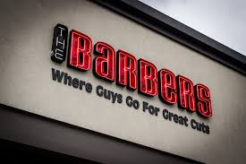oregon city barbers