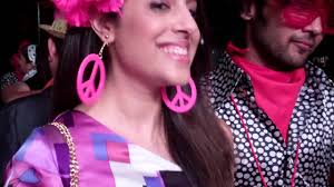 themes for kitty parties in india mahesh and priyanka s retro theme party youtube