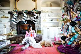 our whimsical christmas formal living area u2013 the sweetest thing