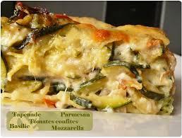 que cuisiner avec des courgettes lasagnes aux courgettes notes italiennes chefnini
