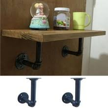Black Pipe Bookshelf Compare Prices On Floating Decorative Shelves Online Shopping Buy