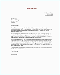 cover letter manuscript submission example written cover letter examples gallery cover letter ideas