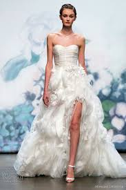 lhuillier wedding gowns lhuillier wedding dresses fall 2012 wedding inspirasi