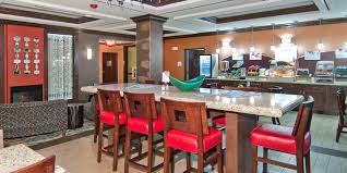 San Antonio Dining Room Furniture Hotel Near At U0026t Center San Antonio Holiday Inn Express