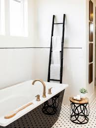 Art Deco Bathroom Rooms Viewer Hgtv