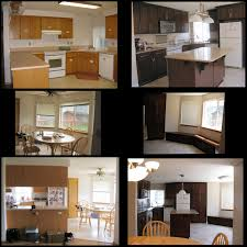 staining kitchen cabinets darker home and furnitures reference