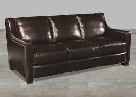 Sofa Leather Cleaner And Conditioner Espresso Nailhead Rim Leather Sofa