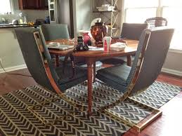 craigslist dining room sets viva the dining room chair saga and craigslist ing