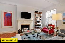 average studio apartment