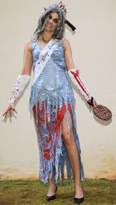 Dead Prom Queen Halloween Costume Halloween Office Party Ideas Costumes Costumes Blog