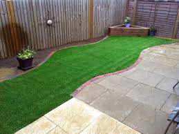 artificial turf all green landscapes