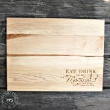 engraved cutting boards laser engraved cutting boards made from canadian wood