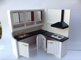 kitchen furniture set dollhouse kitchen furniture vintage dollhouse miniature