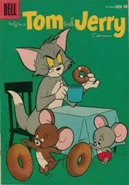 childhood cartoon characters