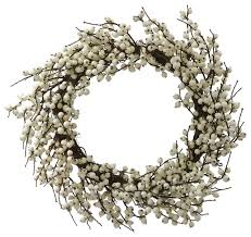 28 indoor and outdoor berry wreath traditional wreaths and