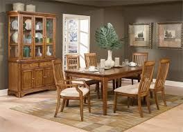 oak dining room sets with china cabinet classic modern oak dining room google search furniture