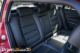 mazda 6 diesel 2017 mazda 6 wagon diesel limited u2013 car review u2013 bringing the