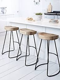 Bar Stool For Kitchen Breakfast Bar Stools A Great Addition To Your Kitchen