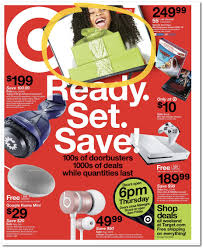 target black friday 2018 ads deals and sales