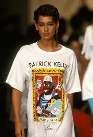 patrick kelly was the jackie robinson of high fashion vice