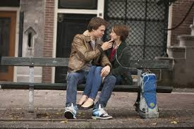Park Bench Scene Ranking The Saddest Scenes In U0027the Fault In Our Stars U0027