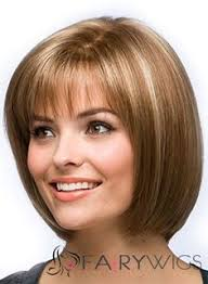 wigs short hairstyles round face 10 layered bob haircuts for round faces bob hairstyles 2015
