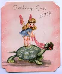 vintage happy birthday card google search vintage cards