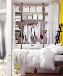 Small Bed Room by 9 Ways To Store Clothes Without A Closet Inexpensive Dresses