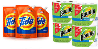 amazon household items from 7 tide laundry detergent more