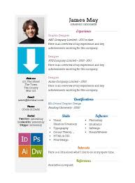 cv layout on word arrows cv template in ms word cv template master