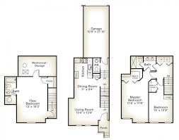 Luxury Townhomes Floor Plans Luxury Townhomes For Rent Livonia Mi Ravines Of Plymouth