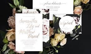 Wedding Paper Custom Wedding Invitations Groupon Goods