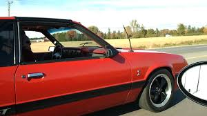 86 mustang cobra 1986 ford mustang gt cobra drive by