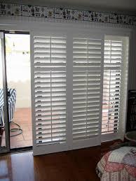 Fabric Blinds For Sliding Doors Best 25 Blinds For Sliding Doors Ideas On Pinterest Sliding