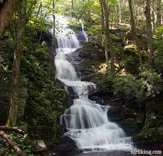 New Jersey nature activities images Best waterfall hikes in nj jpg