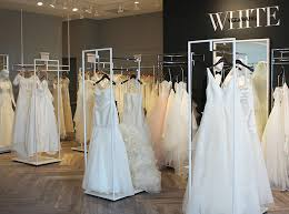 bridal stores expert advice appointments david s bridal