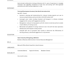 new type of resume resume amazing personal assistant resume resume format lawyer
