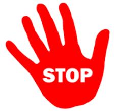 Stop !  dans Stop !