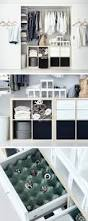 Ikea Bedroom Storage Cabinets Best 25 Ikea Closet System Ideas On Pinterest Ikea Closet